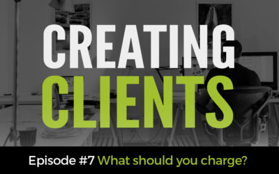Ep:7 What should you be charging?