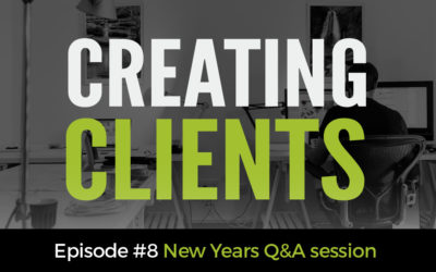 Ep8: New year Q&A Session