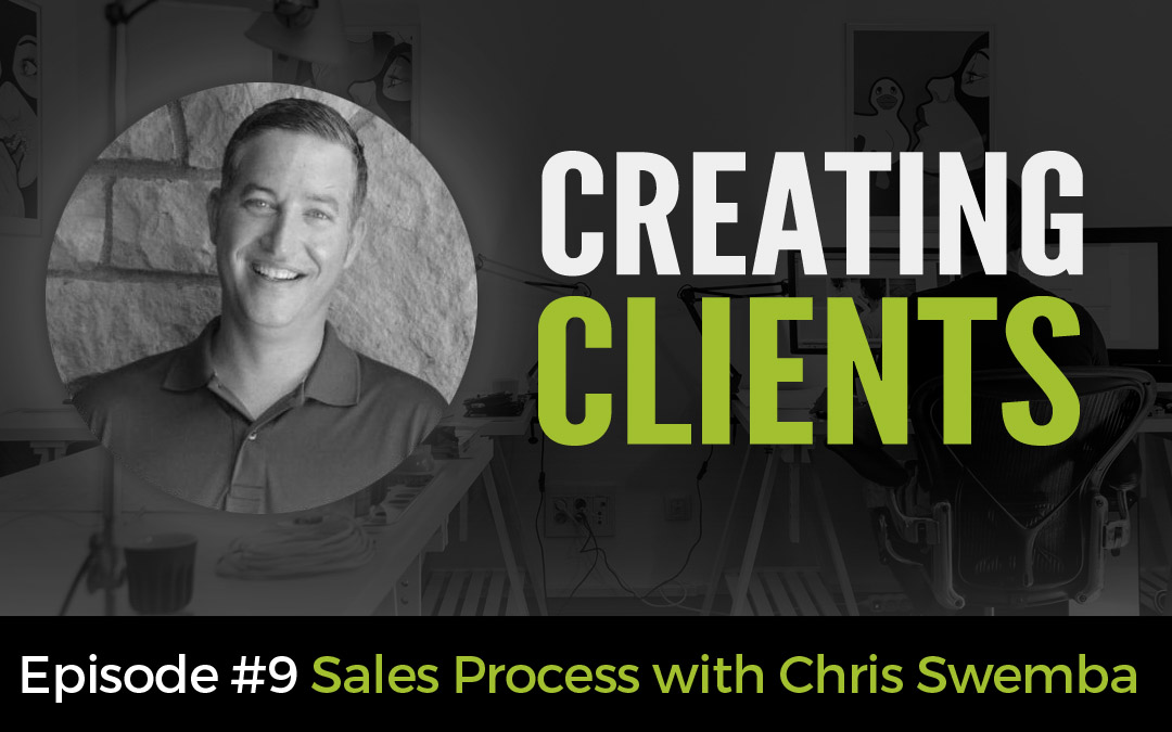 Ep9: How to close 80%+ of your sales