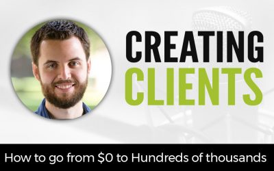 How to go from $0 to hundreds of thousands per year